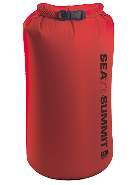 Sea to Summit Lightweight Organisering 35 L rød